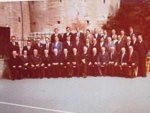 Gesangverein 1971